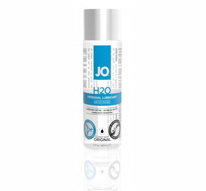 Лубрикант на водной основе System JO H2O 60 мл (SO1447)